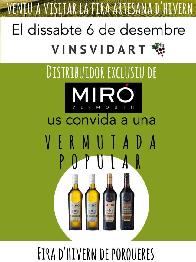 vermutada popular vins vidart