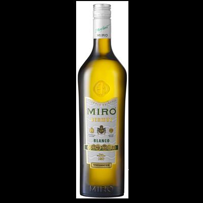 MIRO BLANCO VINS VIDART